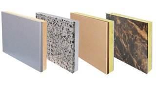选购装饰保温一体板应该注意哪些事项?