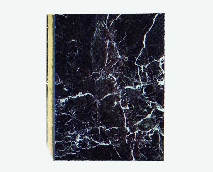 岩棉复合板仿铝板保温装饰一体板