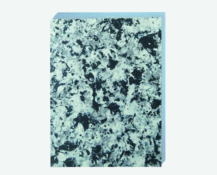 大花白仿大理石挤塑板复合板保温装饰一体板