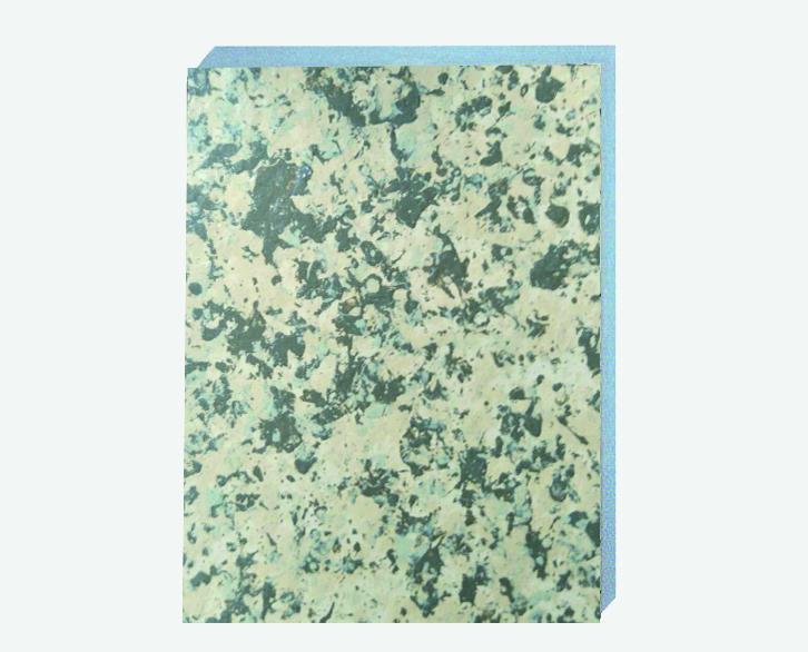 大漠风情仿大理石挤塑板复合板保温装饰一体板