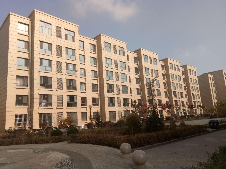 岩棉保温装饰一体化板外墙外保温系统工程案例